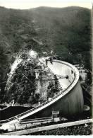 34* CEILHES CPSM(10x15cm) Barrage D'avene En Construction - France
