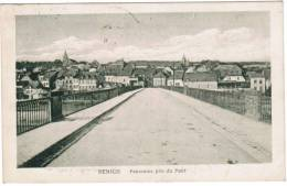 CPA Remich, Panorama Pris Du Pont (pk9563) - Remich