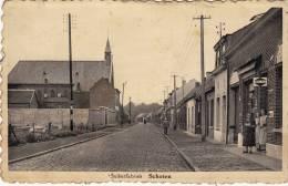 Suikerfabriek - Schoten, Animé - Schoten