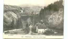 39* CLAIRVAUX Vallee Des Vieills Forges - Clairvaux Les Lacs