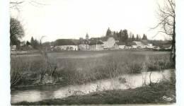 39* VERS EN MONTAGNE CPSM Le Village Et L'aiguillon - France