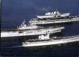 (401) US Aircraft Carriers - Porte Avions Américain - Guerre