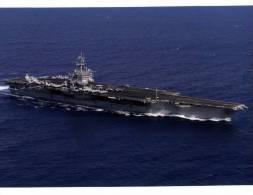 (401) US Aircraft Carriers - Porte Avions Américain - Warships