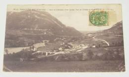 Vallée Du Rhone - Gare De Collonges - Pont Carnot - Fort De L'écluse Et Mont Vuache - France