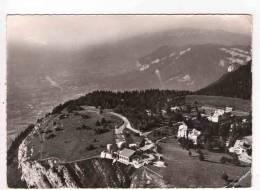 CPM 10*15/AA2339/LE REVARD VUE AERIENNE 1958 - Otros Municipios