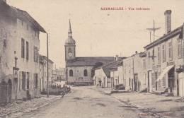 54 - Azerailles - Vue Intérieure - - Otros Municipios