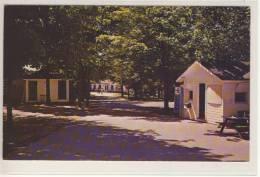 ANGOLA, N.Y. 14006 - Camp Pioneer, Will's Way - NY - New York