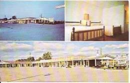 KY Richmond Robbins Motel - Richmond