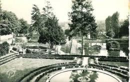 78 CARRIERES-sur-SEINE Vue Du Parc - Carrières-sur-Seine