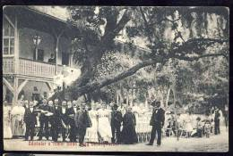AK    Hungary    RómaifürdÅ'   Nagy Dendegrojevol  1908 - Ungarn