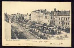 AK     HUNGARY   SOPRON    1904 - Ungarn