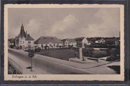 S28 /    Eislingen M. Schlageter Denkmal B. Göppingen - Deutschland