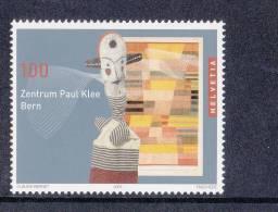 Suisse N° 1851** Neuf Sans Charniere - Unused Stamps