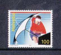 Suisse N° 1852** Neuf Sans Charniere - Switzerland