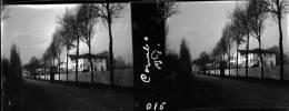CAMBO -  PYRENEES ATLANTIQUES - PN 016 - - Plaques De Verre