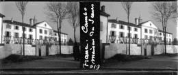 CAMBO -  PYRENEES ATLANTIQUES - PN 019 - Maison Des Soeurs - Plaques De Verre