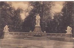 Germany Wiesbaden Gustav Freylag Denkmal