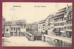 67 - 060313 - STRASBOURG - Bei Den Mühlen - (FARBEN & KITT Fabrik) - Strasbourg
