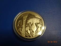 CYPRUS 2006 Nickel New Commemorative Coin Flower UNC - Monnaies
