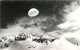 """SAINT-FRANCOIS-DELONCHAMP S CENTRE DE PARACHUTISME """" PROVENCE MEDITERRANEE """" Parachutiste - Parachutisme"""