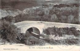 Fez - Le Pont De Bab-Sidi-Bouyda - Fez (Fès)