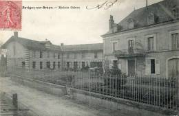 SAVIGNY SUR BRAYE(LOIR ET CHER) - France