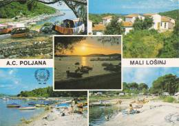 Yugoslavia Mali Losinj A C Poljana Multi View