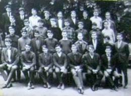 Photo Classe T2 NEVERS LYCÉE SAINT-JOSEPH 1963-1964 - Foto's