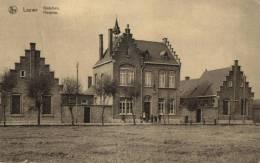 BELGIQUE - FLANDRE OCCIDENTALE - MENEN - MENIN - LAUWE - Godshuis - Hospice. - Menen