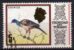 TRINIDAD - 1969 YT 233 USED - Trindad & Tobago (1962-...)
