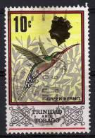 TRINIDAD - 1969 YT 236 USED - Trindad & Tobago (1962-...)