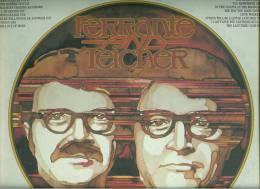 "FERRANTE  AND TEICHER  * SELF TITTLE  "" 2 LP SET "" - Instrumental"