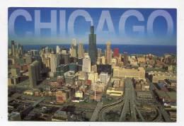 USA- AK 148328 Chicago - Chicago