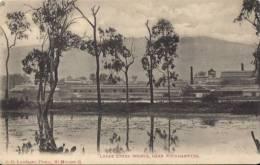 ROCKHAMPTON ~ Lakes Creek Works - 1942 - Unclassified