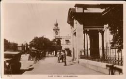 ROCKHAMPTON ~ East Street - 1942 - Unclassified