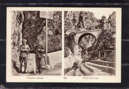 36629     Italia,   Frontiera  Italiana -  Ponte  San-Luigi,  NV - Imperia