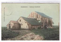 Nassogne - Chateau Tremblant - Nassogne