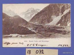 18 072 - Autriche