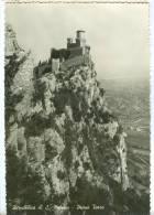 Repubblica Di S. Marino, Prima Torre, Unused Real Photo Postcard [13733] - San Marino