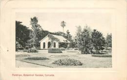 India Pavelian, Botanical Garden, Calcutta - Inde