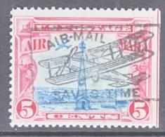 U.S. C 11  (o)    BEACON - Air Mail