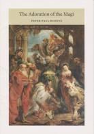 Brochure / Broschüre The Adoration Of The Magi By Peter Paul Rubens - Kunstkritiek-en Geschiedenis