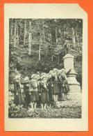"""Dpt 52  Chaumont   """" Patronage Ste Jeanne D´arc  - Chartreuse Aupres De La Statue De La Ste Vierge """" - Chaumont"""