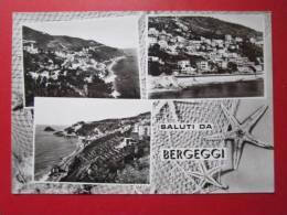 Bergeggi (SV) - 1968 - Viaggiata - Andere Städte