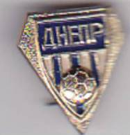 UKRAINA  --  DNEPR - Football