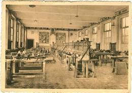 Sint-Niklaas : Bisschoppelijke Normaalschool - Zaal Voor Handenarbeid - Sint-Niklaas
