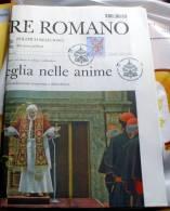 VATICANO 2013 - NEWSPAPER L´OSSERVATORE ROMANO DAY OF START VACANT PAPAL SEE - Libros, Revistas, Cómics