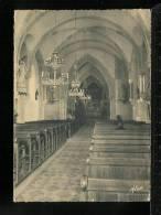 VINDEFONTAINE - Intérieur De L'église - Autres Communes