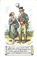 WGA335a / Sonderganzsache Zur Postgeschichte. 1925, Ungebraucht - Deutschland