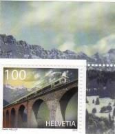 2013 Svizzera - 100° Ferrovie Del Lotschberg - Nuovi
